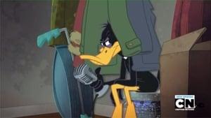 Looney Tunes Show: Sezon 1 Odcinek 14