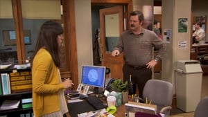 Parks and Recreation: 2×21
