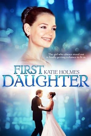 First Daughter-Marc Blucas