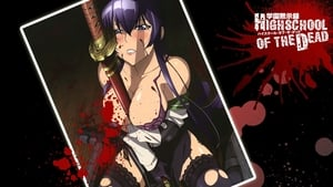 poster High School of the Dead