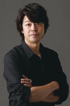 Yoshiaki Matsumoto