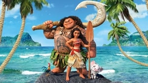 Watch Moana (2016)