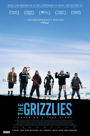 The Grizzlies (2018)