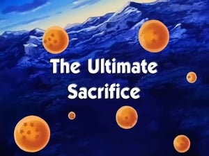 Now you watch episode The Ultimate Sacrifice - Dragon Ball