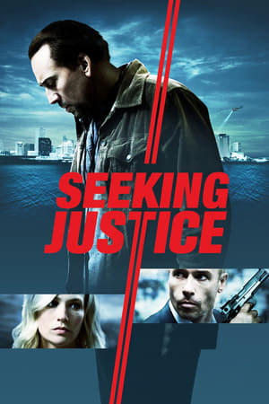 Seeking Justice (2011) is one of the best movies like Surrogates (2009)