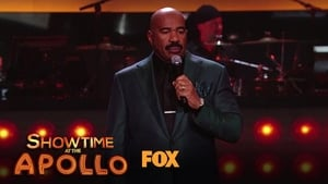 Showtime at the Apollo: Christmas