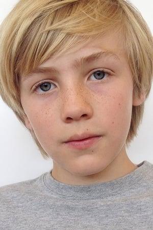 Charlie Shotwell isJohn Paul Getty III (Age 7)