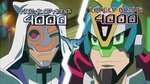 Yu-Gi-Oh! VRAINS: 1×27