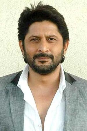 Arshad Warsi isBhola Prasad Tripathi/Rana Bhola Pratap Singh