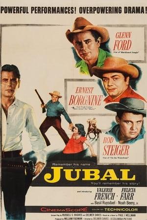 Watch Jubal Online