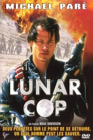 Lunar Cop-Billy Drago