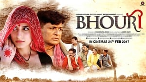 Hindi movie from 2017: Bhouri