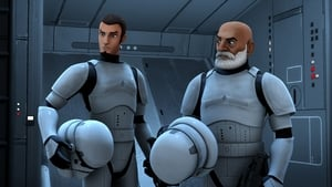 Star Wars Rebels season 2 Episode 7