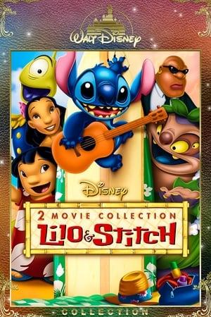 Assistir Lilo & Stitch Coleção Online Grátis HD Legendado e Dublado