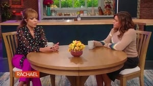 Rachael Ray Season 14 :Episode 32  Sunny Hostin on Her New Show – 'Truth About Murder'
