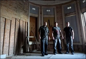 Ghost Adventures Season 2 Episode 1