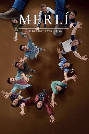 Merlí: Temporada 3