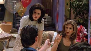 Friends Season 1 Episode 24 (S01E24) Watch Online