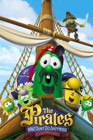 Image The Pirates Who Don't Do Anything: A VeggieTales Movie
