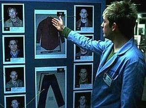 CSI: Las Vegas - Temporada 3