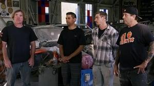 Americars SOS Garage Saison 2 episode 8