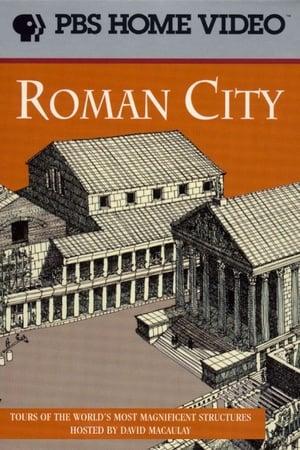 Watch David Macaulay: Roman City Online