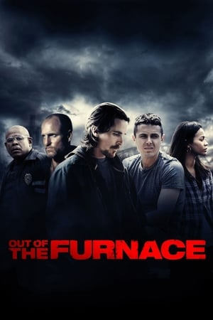 Out Of The Furnace (2013) is one of the best movies like There Will Be Blood (2007)