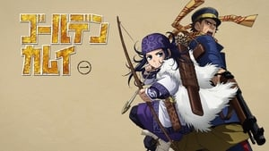 Golden Kamuy Season 1