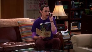The Big Bang Theory 4×17
