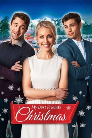 Watch My Best Friend's Christmas Full Movie