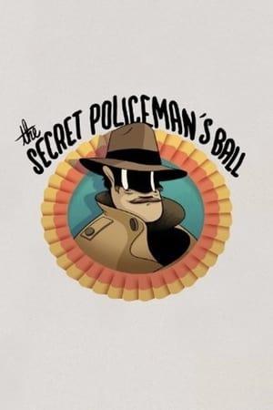 The Secret Policeman's Ball-Matt Berry