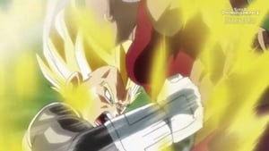 Super Dragon Ball Heroes saison 1 episode 8 streaming vf et vostfr hd