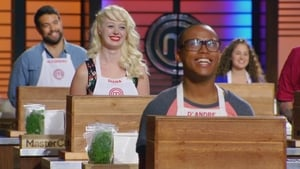 MasterChef Season 7 Episode 8