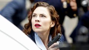 Marvel's Agent Carter 1×8