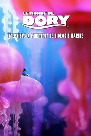 Interviews à l'Institut de Biologie Marine