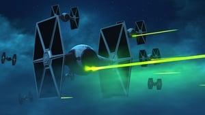 Gwiezdne Wojny: Rebelianci Sezon 4 odcinek 9 Online S04E09