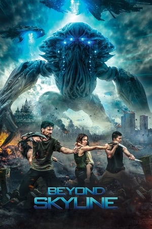 Beyond Skyline (2017) Subtitle Indonesia