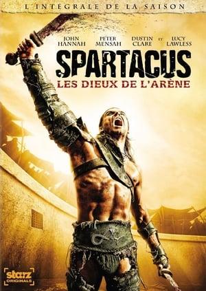 Spartacus : Les dieux de l'arène (Spartacus: Gods of the Arena)