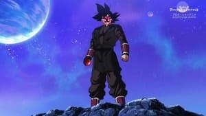 Dragon Ball Heroes: 4×1
