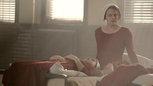 The Handmaid's Tale Season 1 :Episode 4  Nolite Te Bastardes Carborundorum