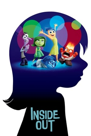 Inside Out (2015) is one of the best movies like Coraline (2009)