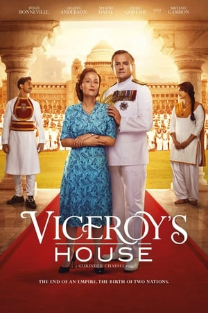 Viceroy's House-Azwaad Movie Database
