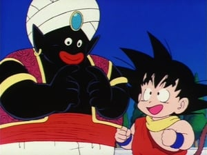 Dragon Ball Season 1 :Episode 127  Quicker Than Lightning