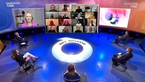 Question Time Season 42 :Episode 27  01/10/2020