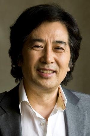 Baek Yoon-sik isKim Jua-guen