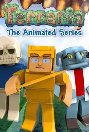 Terraria: The Animated Series