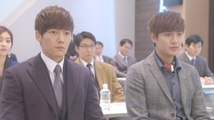 The Heirs: 1×20
