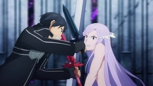 Sword Art Online Season 3 Episode 24