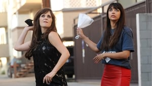 New Girl - El paseo de la verguenza episodio 18 online