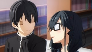 ORESUKI: Are you the only one who loves me?: 1×1